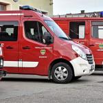 Einsatzfahrzeuge Freiwillige Feuerwehr Sarasdorf
