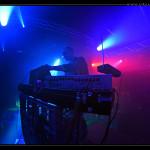 Büromaschine Liveset @ Arena Wien