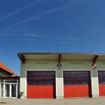 Feuerwehrhaus Freiwillige Feuerwehr Sarasdorf