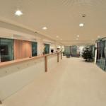 Gemeinde Nickelsdorf Eingang/Foyer
