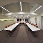 Gemeinde Nickelsdorf Sitzungssaal