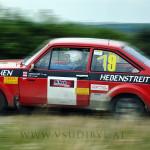 Rallysprint Bruck/Leitha