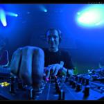 DJ Nebula @ Arena Wien (Silvester 2014/15)