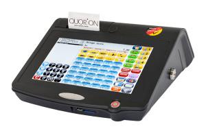QTouch10 Touchsystem für Gastronomie, Einzelhandel, und mehr