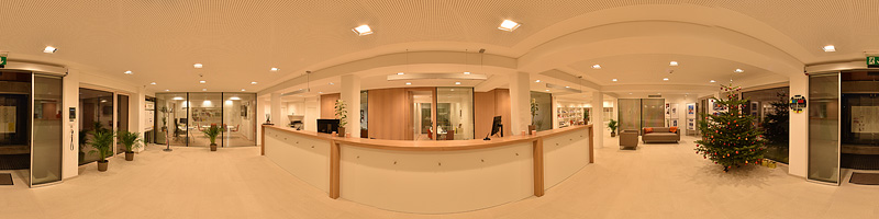 Foyer Nickelsdorf