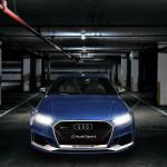 Audi Quattro RS3